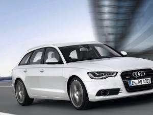 Audi vrea primul loc în sectorul premium