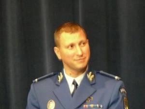 Maior Marian Mihai Lungu
