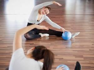 Repetarea aceloraşi exerciţii în fiecare zi nu este recomandată. Foto: CORBIS