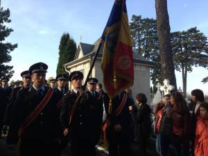 Ceremonial de Ziua Armatei