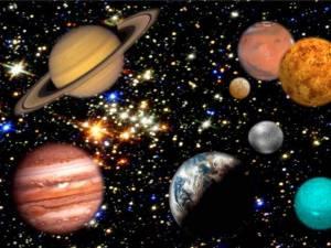 Un nou sistem solar, care include şapte planete, descoperit de astronomi