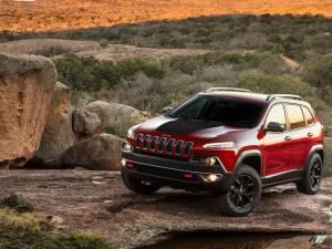 Noul Jeep Cherokee promite un consum redus cu 45%