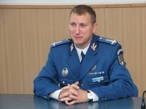 """Mihai Marian Lungu: """"Am ales Suceava pentru că este o provocare pe plan profesional pe care nu puteam să o ratez"""""""