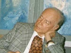 Sculptorul Ion Irimescu