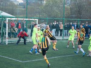 Turneul de minifotbal de la Vatar Dornei a fost extrem de spectaculos