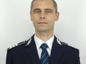 Agentul şef adjunct Eugen Pavel s-a stins din viaţă la numai 38 de ani