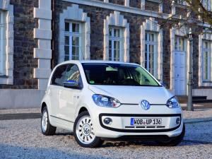 Volkswagen Up! oferă mai mult confort la condus