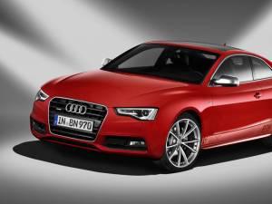 Audi A5 se lansează în ediția limitiată DTM Champion