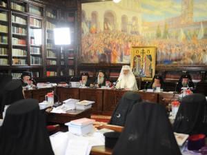 Sfântul Sinod a proclamat anul 2015 - An omagial al misiunii parohiei şi mănăstirii azi în Patriarhia Română