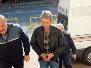 Marius Matei, pus sub acuzare pentru viol şi corupere sexuală, a fost arestat preventiv de Tribunalul Suceava