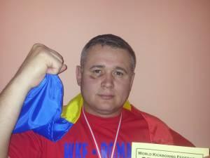 Nicolae Moroșan