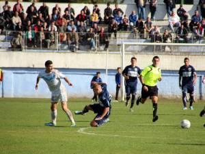 Sucevenii speră într-un rezultat mai bun în meciul cu Rapid Bucureşti faţă de confruntarea cu CSMS Iaşi