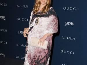 Drew Barrymore este din nou însărcinată