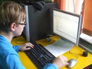 """Concursul Naţional de Informatică """"Start IT"""", ediţia a V-a"""