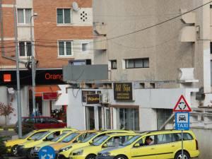 Acţiunea de control i-a vizat pe taximetriştii din judeţul Suceava