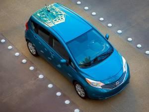 Nissan ar putea lansa un nou monovolum