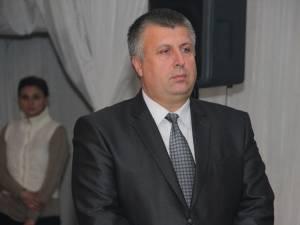 """Neculai Bereanu: """"Este important pentru că voi fi mai aproape de toate informaţiile  legislative din acest domeniu"""""""