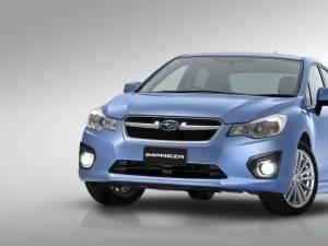 Subaru Impreza aduce un nou suflu estetic și tehnologic