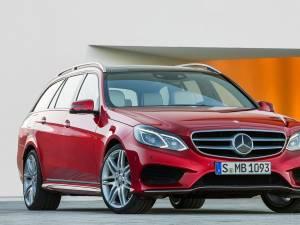 Noul Mercedes E-Klasse va suferi schimbări radicale