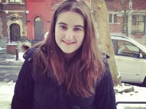 Românca Ramona Suliţă, în vârstă de 14 ani, s-a situat pe locul al cincilea în finala competiţiei