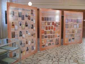 """Expoziţia """"Bucovina istorică"""""""