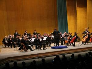 Filarmonica Botoşani