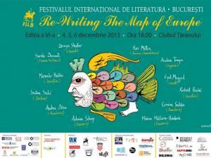 Festivalul Internaţional de Literatură Bucureşti