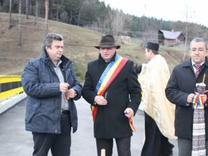 Primăria din Sadova a alocat fonduri pentru construcţia unui pod peste pârâul Sadova