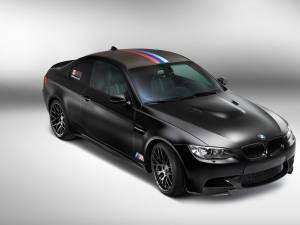 Noul BMW M3 va avea un motor turbo cu șase cilindri