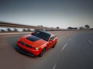 Noul Ford Mustang va fi revelat pe 5 decembrie