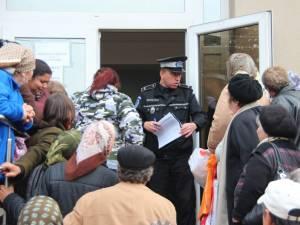 4.664 de suceveni au ridicat ajutoarele alimentare trimise de Uniunea Europeană