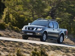 Nissan Navara are și o versiune economică