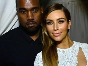 Kim Kardashian vrea nuntă la Versailles