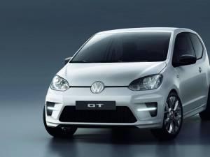 Volkswagen pregătește GT Up!