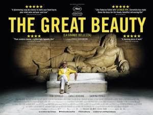 """""""The Great Beauty"""" a primit trofeul pentru cel mai bun film la premiile EFA-Oscarurile europene"""