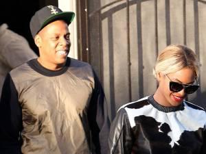 Beyoncé şi Jay-Z