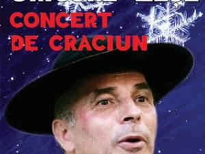Grigore Leşe-Concert de Crăciun