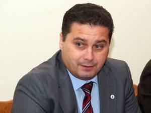 Giani Leonte - preşedintele Alianţei Sindicatelor din Învăţământ Suceava