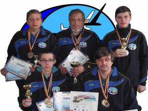 Sportivii de la CSTA Suceava au avut un an perfect