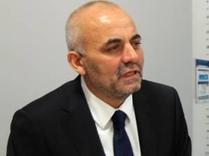 Vasile Rîmbu a obţinut un nou mandat de manager al Spitalului Judeţean de Urgenţă Suceava