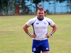 Andrei Nistor va încerca să demonstreze că şcoala de rugby de la Gura Humorului a fost una extrem de bună