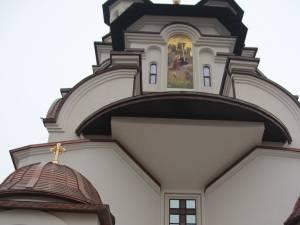Primarul Ion Lungu a verificat stadiul lucrărilor la  Catedrală