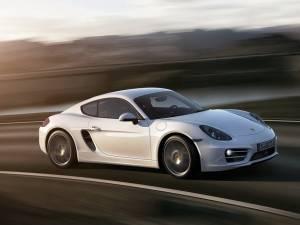Porsche plănuiește o nouă versiune pentru Cayman