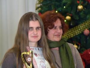 Magdalena Iurescu