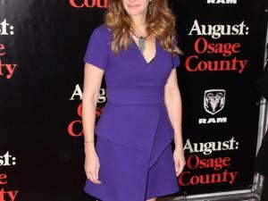 """Julia Roberts, """"Pretty Woman"""" chiar şi la 46 de ani"""