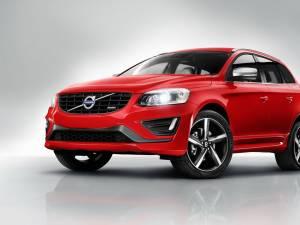 Volvo XC60 devine mai agresiv cu accesoriile R-Design