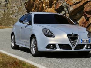 Alfa Romeo Giulietta are aproape 250.000 de clienți