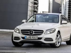 Noul Mercedes C-Klasse își dezvăluie identitatea