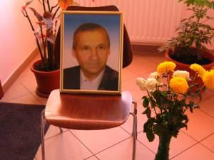 Aurel Şerban a fost un om extrem de respectat în comunitatea locală