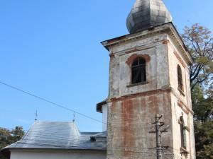 Biserica Sf. Simion şi Turnul Clopotniţei (cunoscut ca şi Turnul Roşu) de la această unitate de cult vor fi restaurate şi reabilitate din fonduri europene